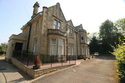 Underwood Court, Maggies Wood Loan. 2 bedroom flat