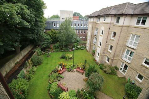 54 Wellside Court, Falkirk, FK1 5RG. 1 bedroom apartment for sale
