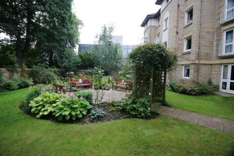54 Wellside Court, Falkirk, FK1 5RG. 1 bedroom apartment