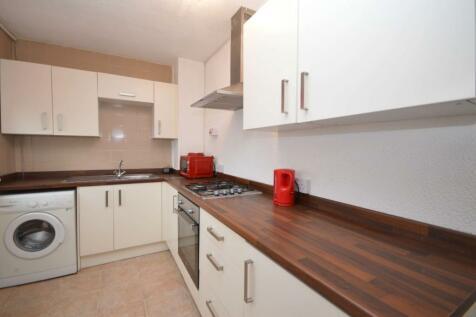 Markethill Road, East Kilbride, South Lanarkshire, G74. 2 bedroom flat