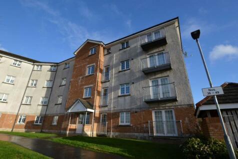 Stewartfield Gardens , East Kilbride, South Lanarkshire, G74. 2 bedroom flat