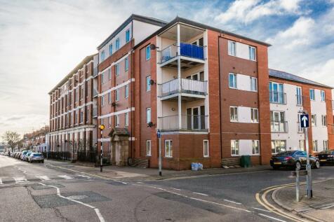 Stimpson Avenue, Northampton, Northamptonshire, NN1. 1 bedroom flat