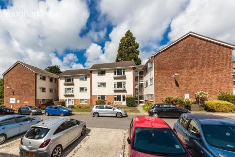 Cliveden Court, Cliveden Close, Brighton, East Sussex, BN1. 2 bedroom apartment