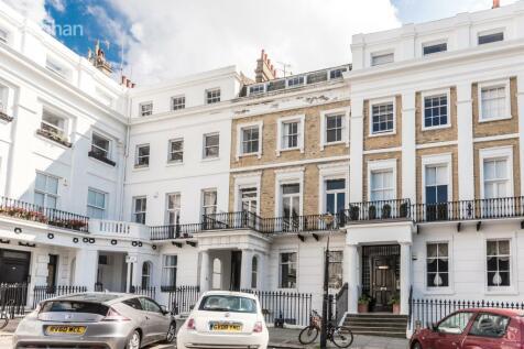 Sussex Square, Brighton, BN2. 2 bedroom apartment