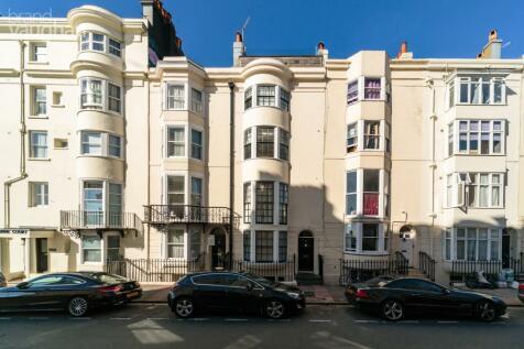Madeira Place, Brighton, BN2. 1 bedroom apartment