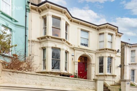 Evelyn Terrace, Brighton, East Sussex, BN2. 1 bedroom apartment