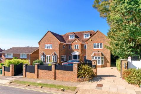 Tongdean Road, Hove, East Sussex, BN3. 7 bedroom detached house