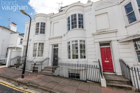 Clifton Hill, Brighton, East Sussex, BN1. 4 bedroom house
