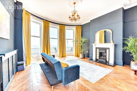 Marine Parade, Brighton, BN2. 5 bedroom house for sale