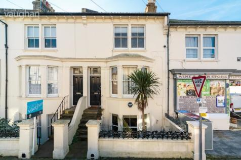 Goldstone Road, Hove, East Sussex, BN3. 1 bedroom apartment