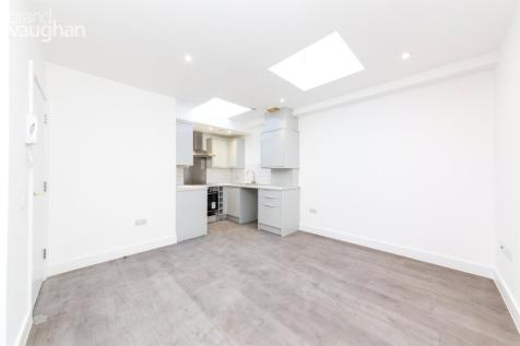Goldstone Street, Hove, East Sussex, BN3. 1 bedroom apartment