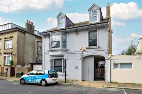 Goldstone Street, Hove, East Sussex, BN3. Studio apartment