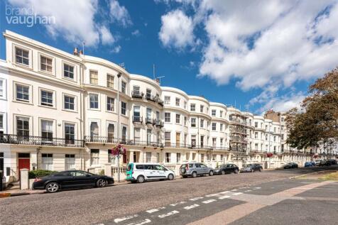 Vernon Terrace, Brighton, East Sussex, BN1. 2 bedroom apartment