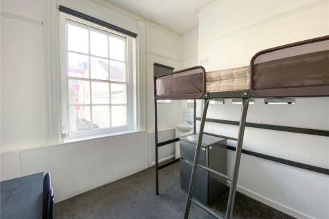 Bedford Square, Brighton, East Sussex, BN1. 1 bedroom apartment