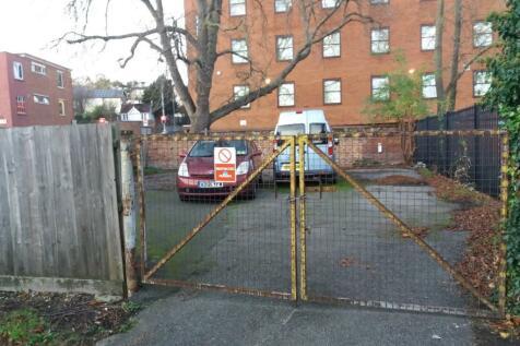 Canham Street, Ipswich, Suffolk, IP1. Parking