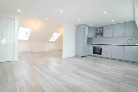 Whateley Road, Penge. 1 bedroom flat