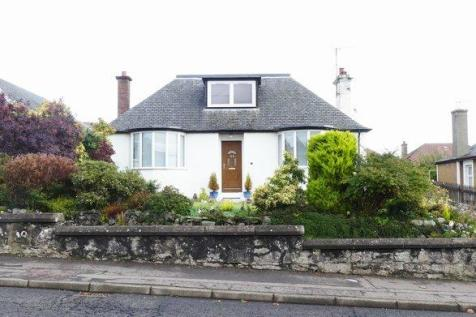 Oakbank Road, Perth, Perthshire, PH1. 3 bedroom detached house for sale