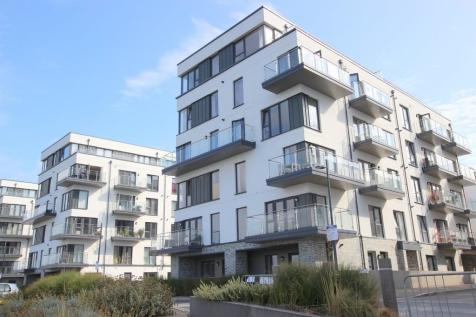 Quadrant Quay, Trinity Street, Millbay, Plymouth, Devon, PL1 3FT. 2 bedroom penthouse