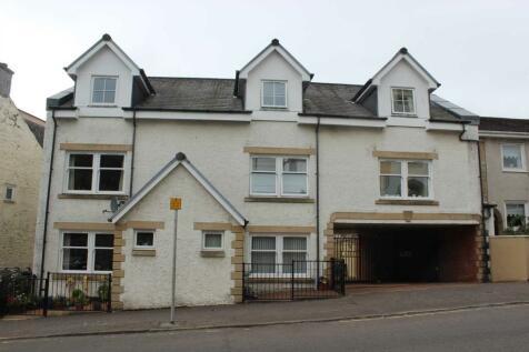 Lairds Gate, Port Glasgow Road, Kilmacolm. 2 bedroom apartment