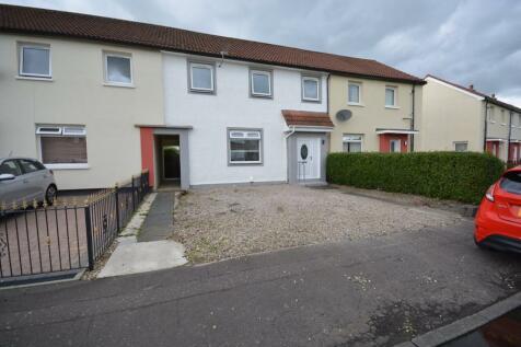 Bridgehousehill Road, Kilmarnock, KA1. 3 bedroom terraced house