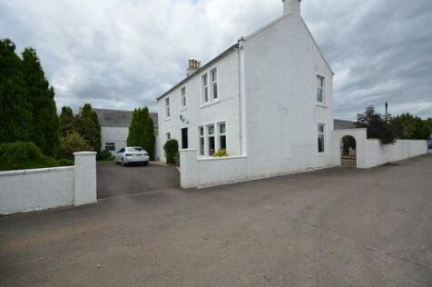 Farm Road, Kilmarnock, KA3. 4 bedroom detached house for sale