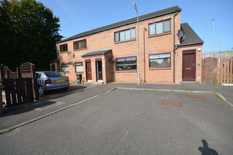 Chapmans Terrace, Kilmarnock, KA1. 3 bedroom flat for sale