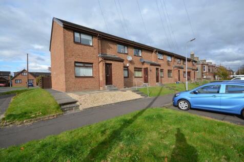 Fairyhill Road, Kilmarnock, KA1. 2 bedroom flat for sale