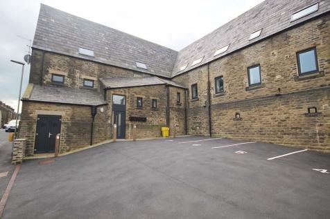 Apt 2, The Old School House, York St, Barnoldswick. 2 bedroom apartment