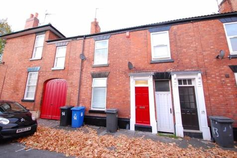South Street (Room, Derby, DE1 1DS. 1 bedroom house share