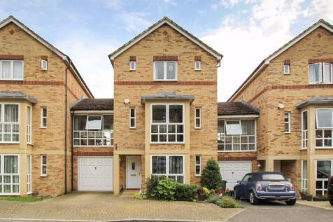 Woodacre, Portishead Bristol, North Somerset. 4 bedroom house
