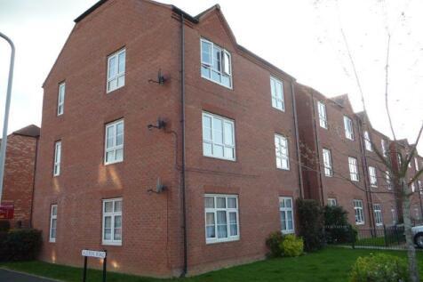 Trinity Mead, Stratford-Upon-Avon. 2 bedroom flat