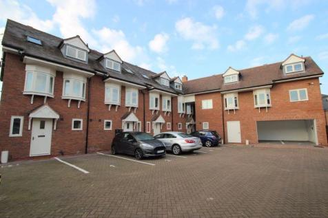 Apartment 7, Stratford Court, Stratford upon Avon. 2 bedroom flat