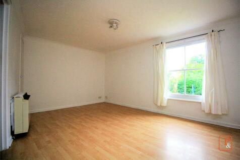 Granville Road, Colchester, Essex, CO1. Studio apartment