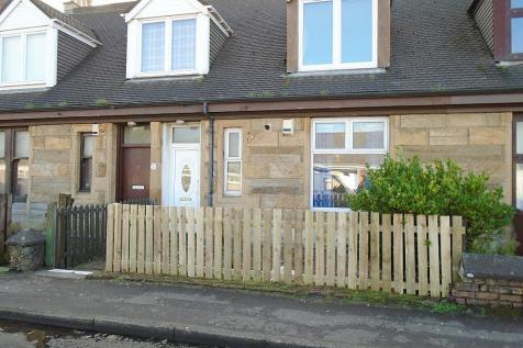 Caledonian Road, Stevenston, North Ayrshire, KA20. 2 bedroom flat