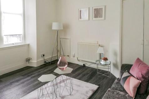 Millroad Street, Calton, Glasgow, G40. 1 bedroom flat