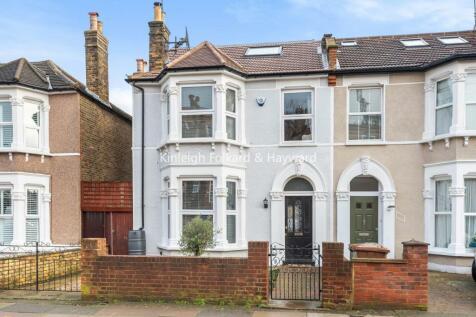 Minard Road, Catford. 4 bedroom semi-detached house for sale