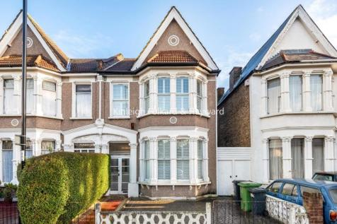 Thornsbeach Road, Catford. 4 bedroom terraced house for sale