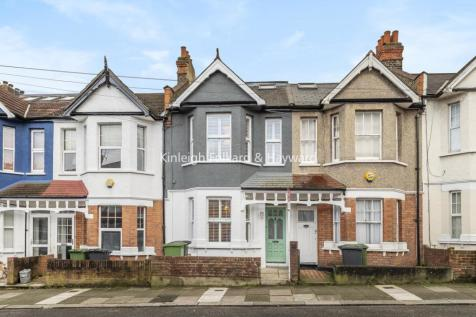 Datchet Road, Catford. 3 bedroom terraced house for sale