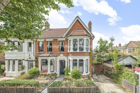 Inchmery Road, Catford. 4 bedroom semi-detached house