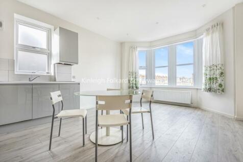 Bellingham Road London SE6. 2 bedroom apartment