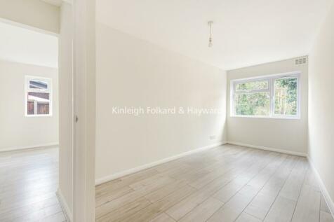 Catford Hill London SE6. 1 bedroom flat