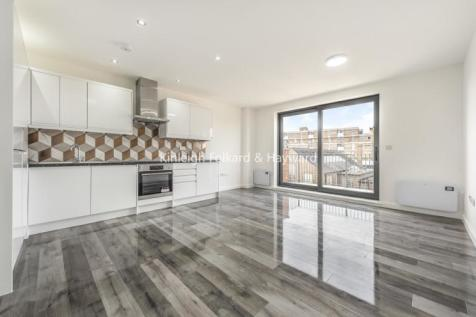 Rushey Green London SE6. 2 bedroom flat