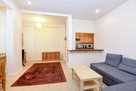Fulham Park Gardens London SW6. 1 bedroom apartment