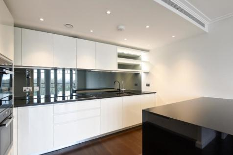 Carnwath Road Fulham SW6. 2 bedroom apartment