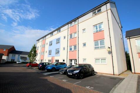 Guillemot Road - Portishead. 2 bedroom apartment