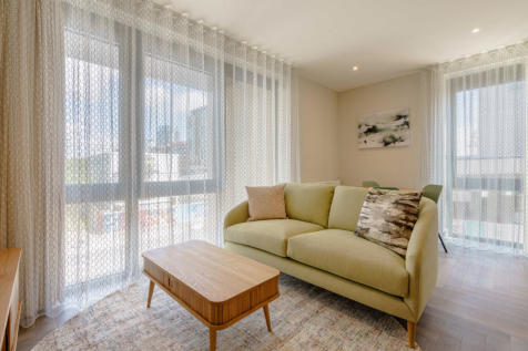 48 Olympic Way, Wembley, Greater London, United Kingdom. 1 bedroom flat