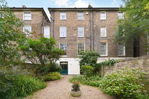 Oxford Road, Kilburn High Street, London, NW6. 3 bedroom duplex for sale