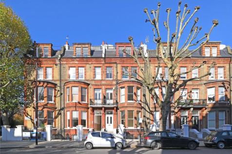 Elgin Avenue, Maida Vale, London, W9. 8 bedroom terraced house for sale