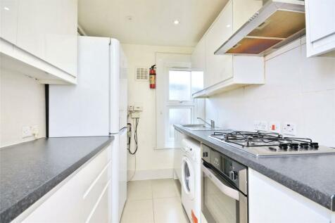 Croxley Road, Maida Vale, London, W9. 4 bedroom apartment
