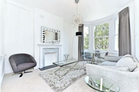 Fernhead Road, Maida Vale, London, W9. 1 bedroom apartment